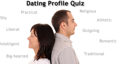 Quiz Which Type Of Personality Should You Date